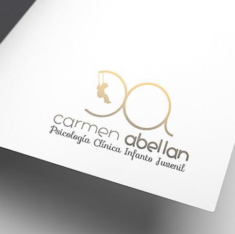 Diseño gráfico, identidad corporativa, branding Carmen Abellán