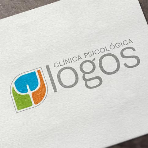 Diseño Gráfico, Branding y Diseño Web Clínica Logos