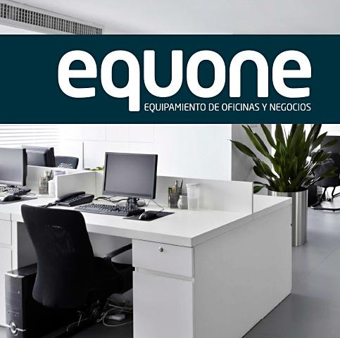 Diseño página y posicionamiento web y tienda online para empresa de Albacete Equone