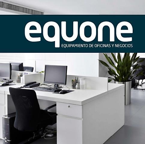 Imagen de diseño web y tienda online para empresa de Albacete Equone