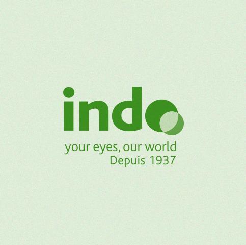 Tarjetas pvc Indo