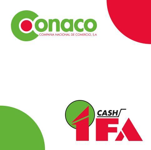 Impresión de tarjetas PVC para IFA Conaco