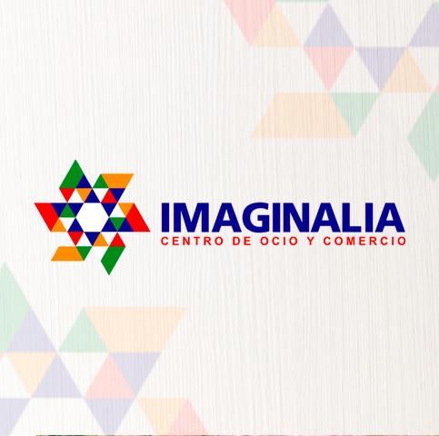 Vídeo Publicitario Imaginalia - Centro de ocio y comercio