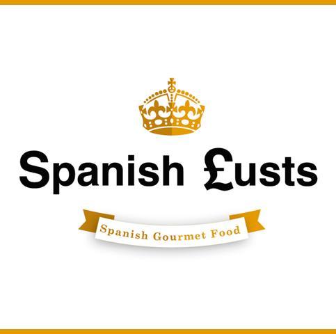 Diseño gráfico Albacete, diseño de identidad corporativa, diseño de papelería coporativa, diseño de packaging de productos para Spanish Lusts